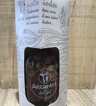 TI'ARRANGE POINT G VANILLE NOIX DE MACADAMIA    70 CL- 32%    LES RHUMS DE CED    2017