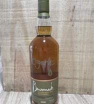 ECOSSE - BENROMACH    ORGANIC - 70CL - 43%    BENROMACH