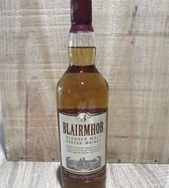 ECOSSE - BLEND SCOTCH WHISKY - BLAIRMHOR 8 ANS    70 CL- 40 %    BLAIRMHOR