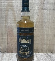 ECOSSE - SINGLE MALT WHISKY    HEART OF SPEYSIDE - 70CL - 40%    BENRIACH
