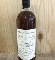 FRANCE - OVERAGED MALT WHISKY        MICHEL COUVREUR