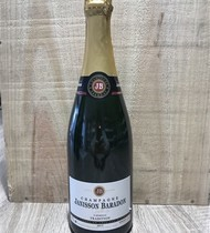 CHAMPAGNE    BRUT TRADITION    JANISSON BARADON