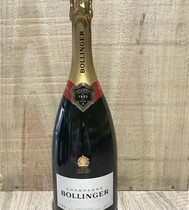 CHAMPAGNE BRUT    SPECIALE CUVEE    BOLLINGER