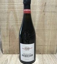 CHAMPAGNE BRUT    N° 736 RD    JACQUESSON