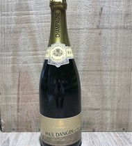 CHAMPAGNE    DEMI SEC CARTE OR    PAUL DANGIN