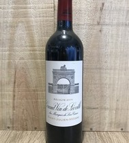 SAINT JULIEN        CHATEAU LEOVILLE LAS CASES    2008