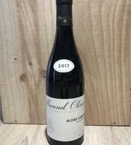 ALOXE CORTON        MANUEL OLIVIER    2017