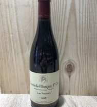CHAMBOLLE MUSIGNY    LES SENTIERS    DOMAINE STEPHANE MAGNIEN    2019