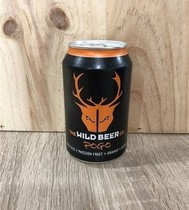 WILD BEER AND CO - POGO - PASSION ORANGE GOYAVE