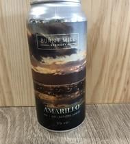 BURNT MILL - REFLECTIONS AMARILLO  IPA