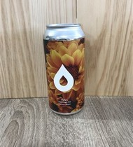 POLLY'S BREW CO - YELLOW BLAZE  DDH PALE ALE