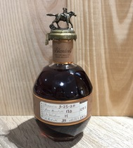 USA - STRAIGHT FROM THE BARREL BLANTON'S 70CL - 64.6%