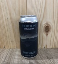 BUXTON - STORM SHADOW IMPERIAL STOUT