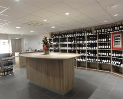 Cave vin passion -  Ceyrat -  Saint-Amant-Tallende
