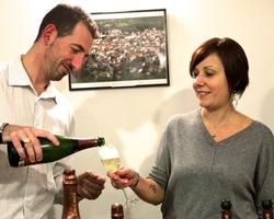 Cave vin passion -  Ceyrat -  Saint-Amant-Tallende - séance de dégustation