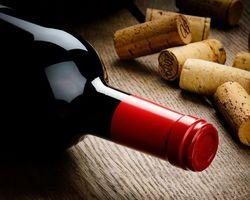 Cave vin passion -  Ceyrat -  Saint-Amant-Tallende -  bouteille de vin