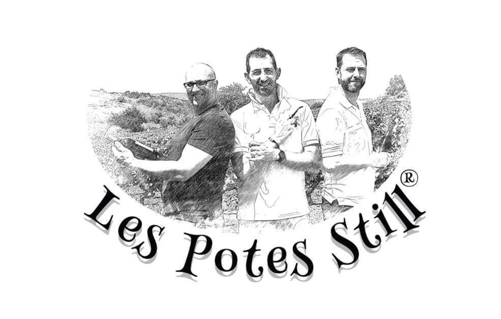 """""""Les Potes Still"""""""